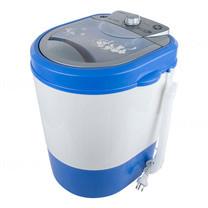 SMART HOME เครื่องซักผ้ารุ่น SM-MW01 - Blue