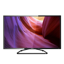 Philips Full HD Slim LED Digital TV 49 นิ้ว รุ่น 49PFT5200S