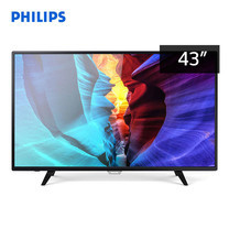 Philips Full HD Slim LED Smart TV 43 นิ้ว รุ่น 43PFT6100S
