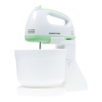 เครื่องผสมอาหาร SMART HOME 150 วัตต์ รุ่น SM-MX150 - White
