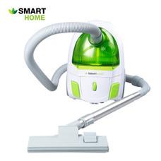เครื่องดูดฝุ่น SMART HOME 1600 วัตต์ รุ่น SM-VCBL01 - White/Green