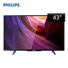 Philips Full HD Slim LED Digital TV 43 นิ้ว รุ่น 43PFT5250S