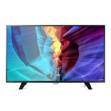 Philips Full HD Slim LED Smart TV 49 นิ้ว รุ่น 49PFT6100S