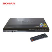 เครื่องเล่น SONAR DVD + ช่อง HDMI Platinum รุ่น SV-362 - Black