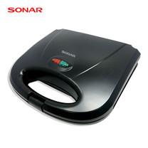 SONAR เครื่องทำวาฟเฟิล รุ่น SM-W030 - Black
