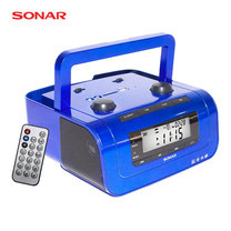 SONAR วิทยุอเนกประสงค์ รุ่น SP-306C - Blue