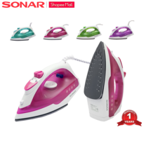 SONAR เตารีดไอน้ำ เตารีด 1,000 วัตต์ รุ่น SI-T63