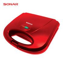Sonar เครื่องทำวาฟเฟิล รุ่น SM-W030 - Red