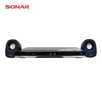 SONAR ชุดเครื่องเล่นดีวีดี รุ่น W-960 - Black