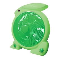 Sonar พัดลมแฟนซีกระต่ายน้อย ขนาด 10 นิ้ว รุ่น EF-B181 - สีเขียว