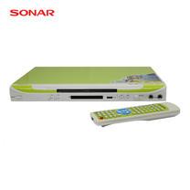 เครื่องเล่นดีวีดี SONAR รุ่น F-11 - Green