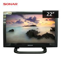 SONAR ทีวี LED TV 22 นิ้ว Black Series รุ่น LV-44S1M
