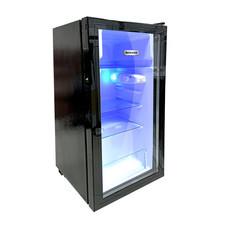 SONAR ตู้เย็นมินิบาร์ ประตูกระจก ขนาด 3.2 คิว (90 ลิตร) รุ่น RS-A90N(G)