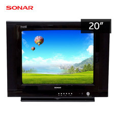 ทีวี SONAR TV 20 นิ้ว Starpix II รุ่น CTV-5420 - Black