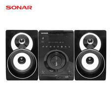 ชุดเครื่องเสียง SONAR MICRO COMPO DVD/DV รุ่น M168P
