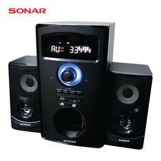 ชุดลำโพง SONAR Bluetooth Speaker รุ่น CX-501