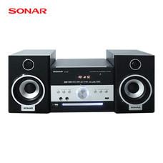 ชุดเครื่องเสียง SONAR Micro Compo DVD รุ่น DV-M138P
