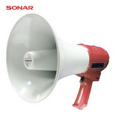 โทรโข่ง SONAR MEGAPHONE รุ่น MP-21 (JR-207) - Red