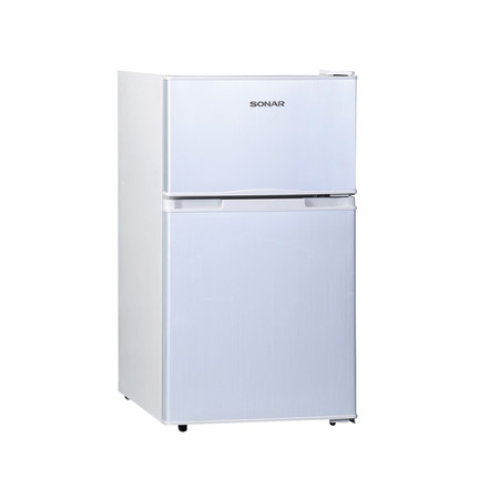 SONAR ตู้เย็นมินิ 2 ประตู ขนาด 3.4 คิว 95 ลิตร