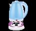 SONAR กาต้มน้ำ กาต้มน้ำไฟฟ้า กาต้มน้ำไร้สาย ความจุ 1.8 ลิตร รุ่น EK-181D