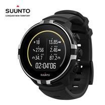 SUUNTO Spartan Sport Wrist HR Baro China Stealth