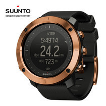 นาฬิกา SUUNTO TRAVERSE ALPHA COPPER SPECIAL EDITION