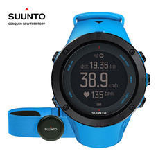 นาฬิกา SUUNTO AMBIT3 PEAK SAPPHIRE BLUE (HR)