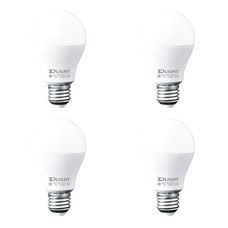 TDLIGHT LED BULB Giant 5W 3000K PACK 4 หลอด