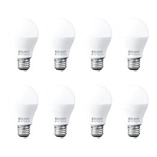 TDLIGHT LED BULB Giant 5W 3000K PACK 8 หลอด
