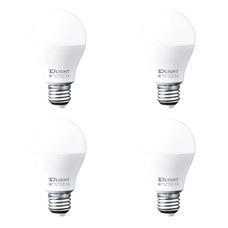 TDLIGHT LED BULB Giant 10W 3000K PACK 4 หลอด