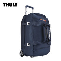 THULE กระเป๋าเดินทาง Crossover 56 Litres Rolling Duffel รุ่น TCRD-1 DB - Dark Blue