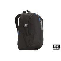 THULE กระเป๋าเป้ Crossover 25 L Daypack รุ่น TCBP-117 BK สี Black