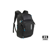 THULE กระเป๋าเป้ Crossover 32 L Daypack รุ่น TCBP-217 BK สี Black