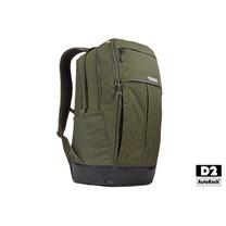 THULE กระเป๋าเป้ Paramount Laptop Backpack 27L รุ่น TTDP-115 สี Forest Night