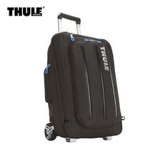 THULE กระเป๋าเป้พร้อมล้อลาก 38 Litres Rolling Carry-On รุ่น TCRU-115 BK - Black