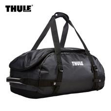 THULE กระเป๋าหิ้ว/สะพาย Chasm Duffel 90 Litres  รุ่น Chasm 90 L BK - Black