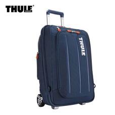 THULE กระเป๋าเป้พร้อมล้อลาก 38 Litres Rolling Carry-On รุ่น TCRU-115 DB - Stratus