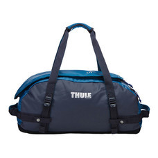 THULE กระเป๋าหิ้ว/สะพาย Chasm Duffel 90 Litres  รุ่น Chasm 90 L PS - Poseidon