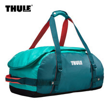 THULE กระเป๋าหิ้ว/สะพาย Chasm Duffel 90 Litres  รุ่น Chasm 90 L BGS - Bluegrass