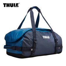 THULE กระเป๋าหิ้ว/สะพาย Chasm Duffel 70 Litres  รุ่น Chasm 70 L PS - Poseidon