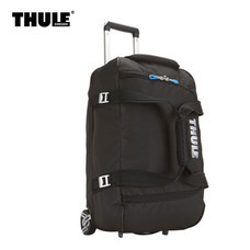 THULE กระเป๋าเดินทาง Crossover 56 Litres Rolling Duffel  รุ่น TCRD-1 BK - Black