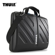 THULE กระเป๋าโน้ตบุ๊ค Gauntlet PC/MacBook Pro 15 นิ้ว Attache' รุ่น TMPA-115-BK