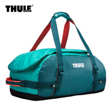 THULE กระเป๋าหิ้ว/สะพาย Chasm Duffel 70 Litres  รุ่น Chasm 70 L BGS - Bluegrass