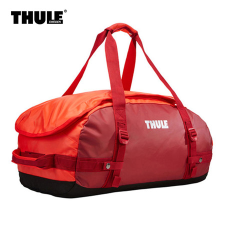 THULE กระเป๋าหิ้ว/สะพาย Chasm Duffel 90 Litres รุ่น Chasm 90 L OR - Roarange