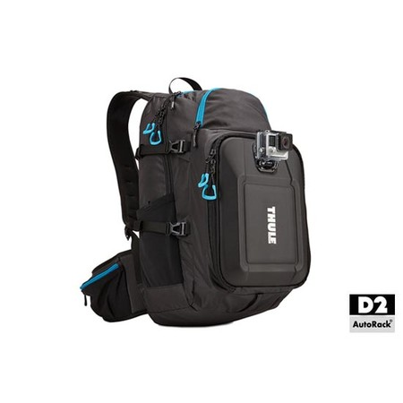 THULE กระเป๋ากล้อง Legend GoPro Backpack รุ่น TLGB-101 BK