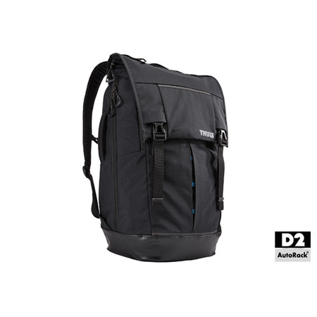 THULE กระเป๋าเป้ Paramount Laptop Backpack 29L รุ่น TFDP-115-BK 29L สี Black
