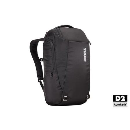 THULE กระเป๋าเป้ Accent 28 L Backpack รุ่น TACBP-216 สี Black