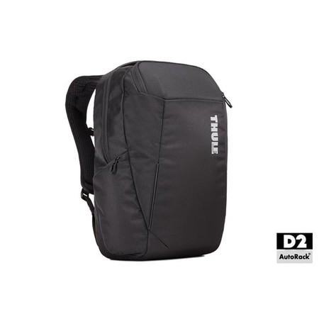 THULE กระเป๋าเป้ Accent 23 L Backpack รุ่น TACBP-116 สี Black