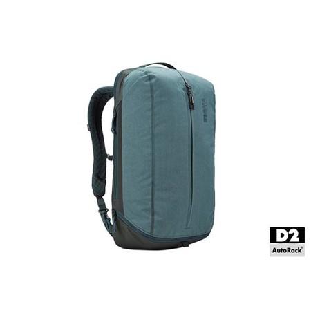 THULE กระเป๋าเป้ Vea Backpack 21L รุ่น TVIH-116 สี Deep Teal