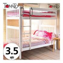 TOMATO KidZ เตียง 2 ชั้น Youth bunk 3.5 ฟุต